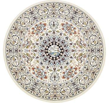 305x305 Tabriz Design Rug