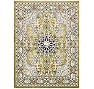 Link to 10' x 13' Tabriz Design Rug
