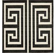 Link to 245cm x 245cm Greek Key Square Rug