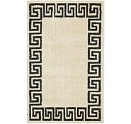 Link to 2' x 3' Greek Key Rug