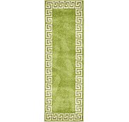 Link to 60cm x 183cm Greek Key Runner Rug