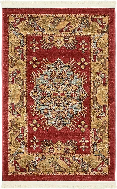 red 2 39 2 x 3 39 serapi rug area rugs esalerugs