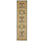 Link to 2' 7 x 10' Serapi Runner Rug