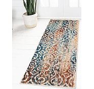 Link to 60cm x 183cm Ethereal Runner Rug