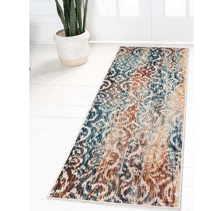 2' x 6' Ethereal Runner Rug