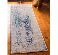 Link to 2' x 6' Ethereal Runner Rug
