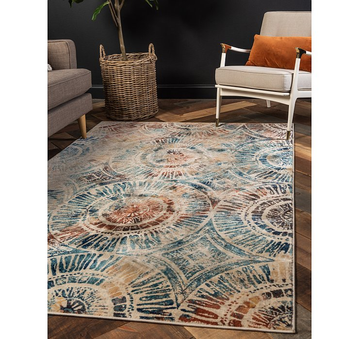 245cm x 305cm Ethereal Rug