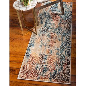 Link to 60cm x 183cm Ethereal Runner Rug page