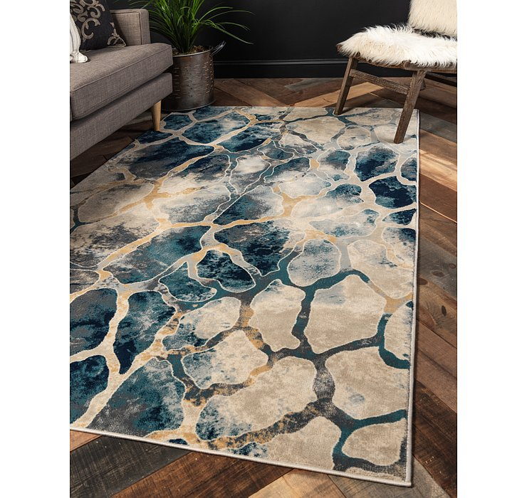 122cm x 183cm Ethereal Rug