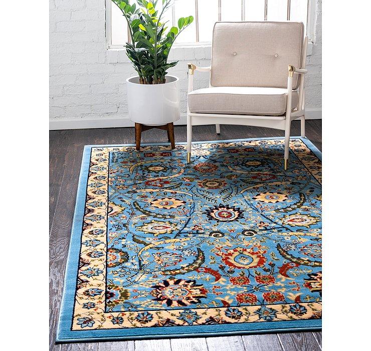 275cm x 365cm Isfahan Design Rug