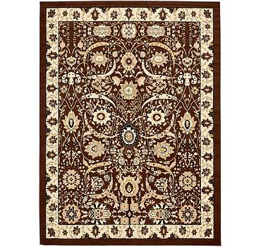 305x396 Isfahan Design Rug