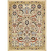 Link to 10' x 13' Isfahan Design Rug