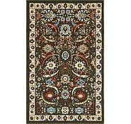 Link to 5' x 8' Isfahan Design Rug