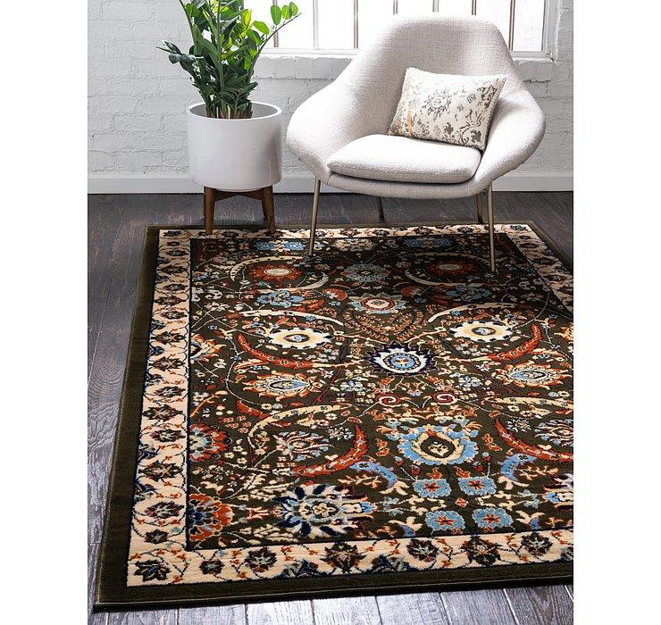 305cm x 395cm Isfahan Design Rug