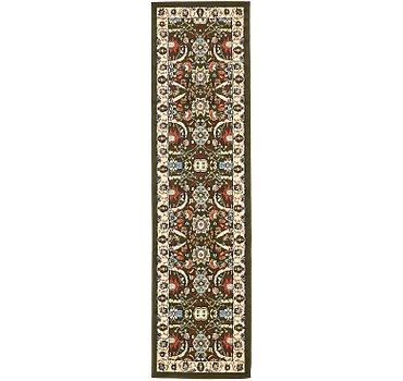 66x249 Isfahan Design Rug