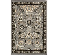 Link to 6' x 9' Isfahan Design Rug