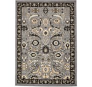 Link to 7' x 10' Isfahan Design Rug