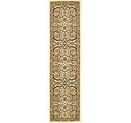 Link to 80cm x 305cm Isfahan Design Runner Rug
