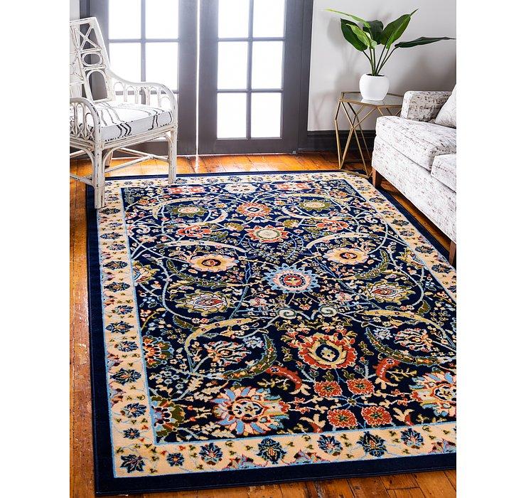245cm x 305cm Isfahan Design Rug