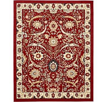 244x305 Isfahan Design Rug