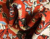 9' x 12' Isfahan Design Rug thumbnail image 7