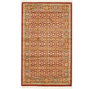 Link to Unique Loom 3' 3 x 5' 3 Palace Rug