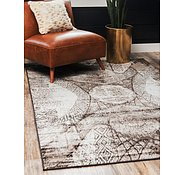 Link to Unique Loom 3' 3 x 5' 3 Sofia Rug