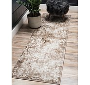 Link to Unique Loom 2' x 6' 7 Sofia Runner Rug