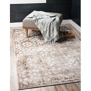 Unique Loom 7' x 10' Sofia Rug