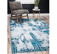 Link to Unique Loom 7' x 10' Sofia Rug