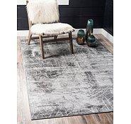 Link to Unique Loom 4' x 6' Sofia Rug