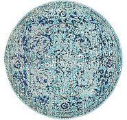 Link to 3' 3 x 3' 3 Palazzo Round Rug