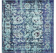 Link to 8' x 8' Palazzo Square Rug