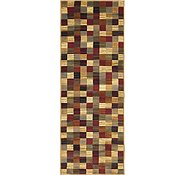 Link to 65cm x 183cm Coffee Shop Runner Rug