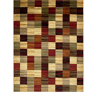 274x366 Coffee Shop Rug
