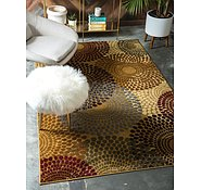 Link to 152cm x 245cm Coffee Shop Rug