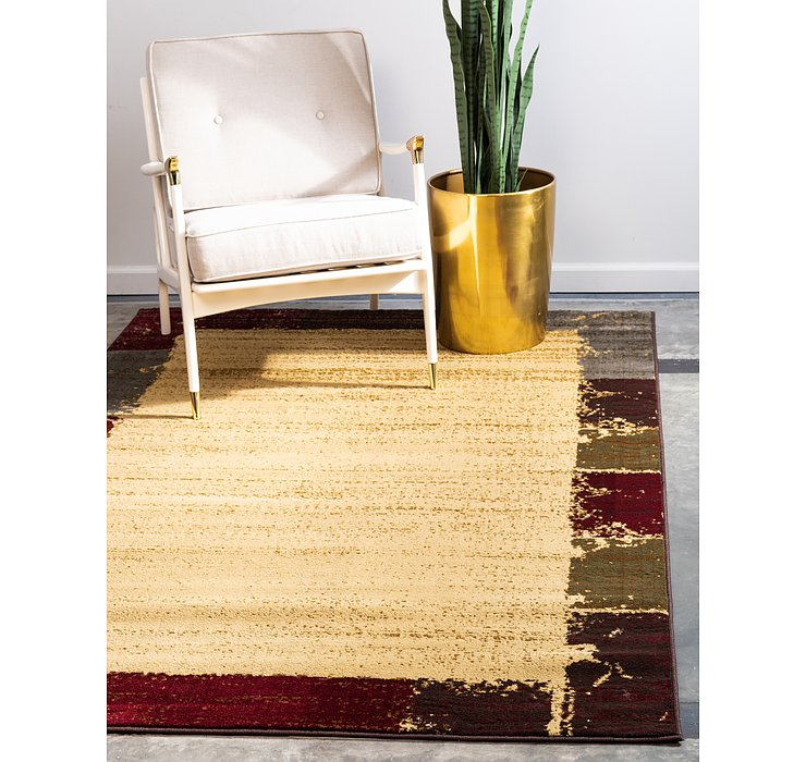 2' 2 x 3' Coffee Shop Rug
