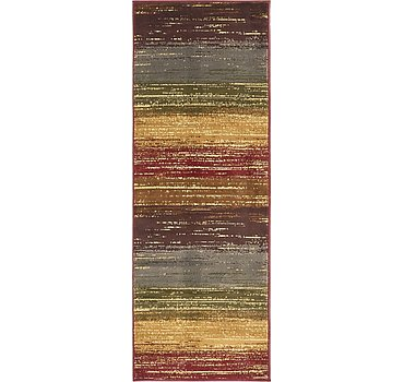 66x183 Coffee Shop Rug