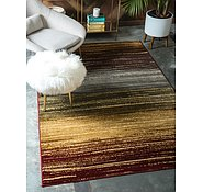 Link to 8' x 10' Coffee Shop Rug