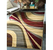 Link to 5' x 8' Coffee Shop Rug