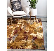 Link to 4' x 6' Coffee Shop Rug