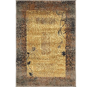 66x91 Coffee Shop Rug