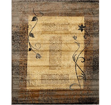 244x305 Coffee Shop Rug