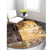 Link to 245cm x 245cm Coffee Shop Round Rug