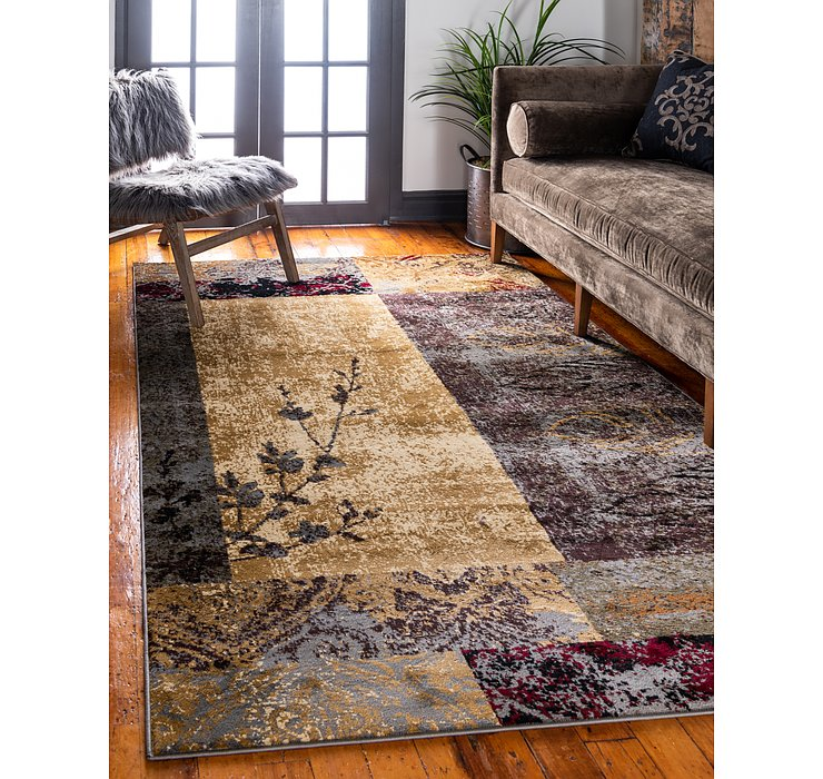 245cm x 305cm Coffee Shop Rug