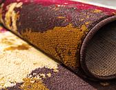 8' x 8' Coffee Shop Round Rug thumbnail image 6