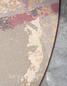 8' x 8' Coffee Shop Round Rug thumbnail image 9