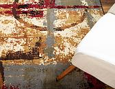 9' x 12' Coffee Shop Rug thumbnail image 5