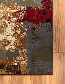 5' x 8' Coffee Shop Rug thumbnail image 8