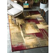 Link to 9' x 12' Coffee Shop Rug